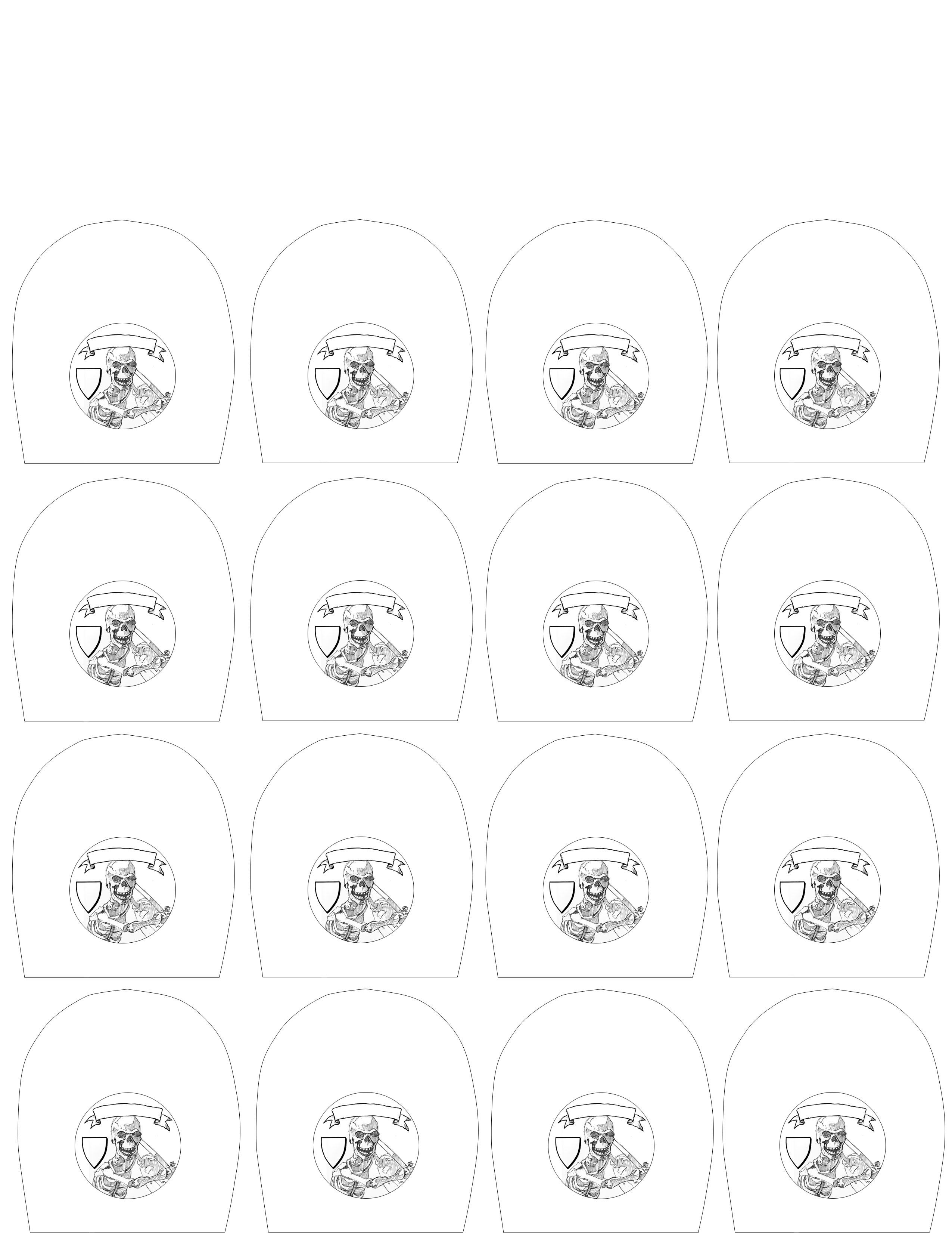 It is a graphic of Sly D&d Tokens Printable